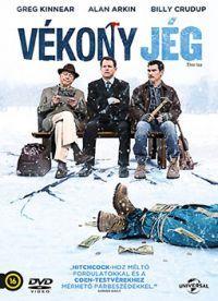 Vékony jég DVD