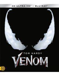 Venom (UHD+Blu-ray) Blu-ray