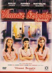 Vénusz szépségszalon DVD