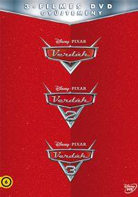 Verdák 3. DVD