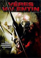 Véres Valentin 3-D DVD
