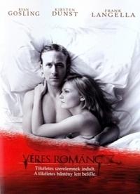 Véres románc DVD