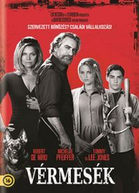 Vérmesék DVD
