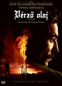 Vérző olaj DVD