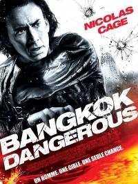 Veszélyes Bangkok DVD