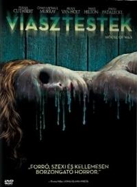 Viasztestek DVD