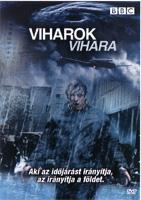 Viharok vihara DVD