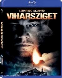 Viharsziget Blu-ray