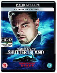 Viharsziget (4K UHD+BD) Blu-ray