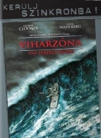 Viharzóna DVD