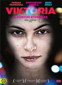 Viktória - A zürichi expressz DVD