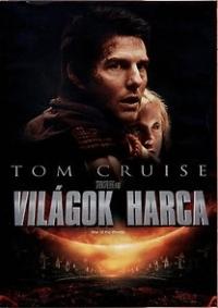 Világok harca (2 DVD) *Extra változat* DVD