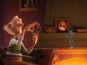 Villám és a varázsló