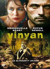 Vinyan - Az elveszett lelkek DVD