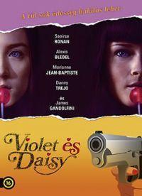 Violet és Daisy DVD