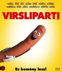 Virsliparti Blu-ray