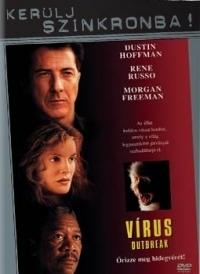 Vírus DVD