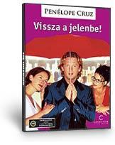 Vissza a jelenbe DVD
