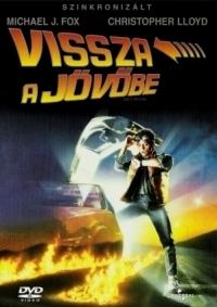 Vissza a jövőbe DVD