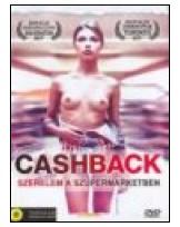 Visszajáró pénz DVD