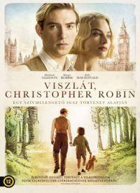 Viszlát, Christopher Robin! DVD