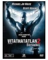 Vitathatatlan 2. - Börtönbox DVD