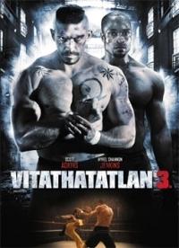 Vitathatatlan 3. DVD