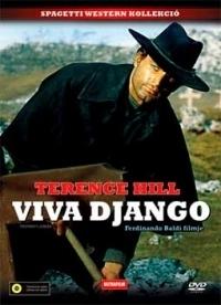 Viva Django DVD