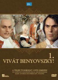 Vivát Benyovszky! DVD
