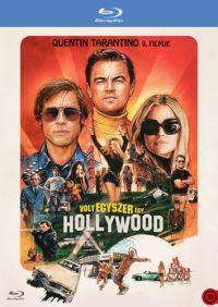 Volt egyszer egy... Hollywood Blu-ray