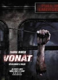Vonat DVD