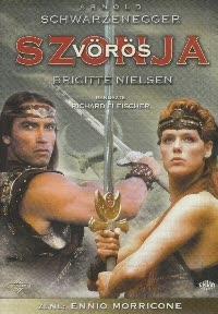 Vörös Szonja DVD