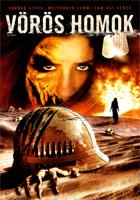 Vörös homok DVD