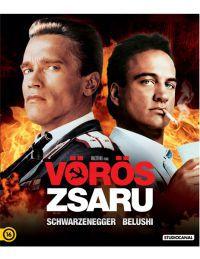 Vörös zsaru Blu-ray