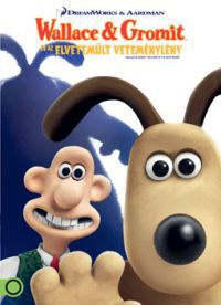 Wallace és Gromit és az Elvetemült Veteménylény DVD