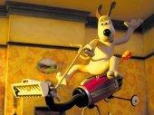 Wallace és Gromit szuper szerkentyűi