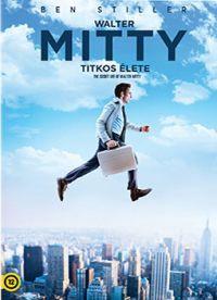 Walter Mitty titkos élete DVD