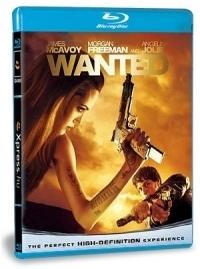 Wanted (Platina gyűjtemény) Blu-ray
