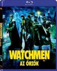 Watchmen - Az őrzők Blu-ray
