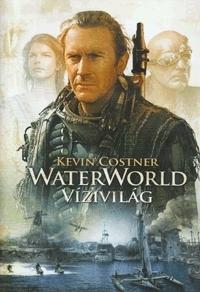 Waterworld - Vízivilág DVD