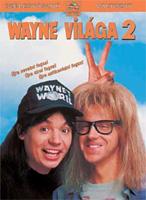 Wayne világa 2. DVD