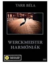 Werckmeister harmóniák DVD
