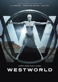 Westworld DVD