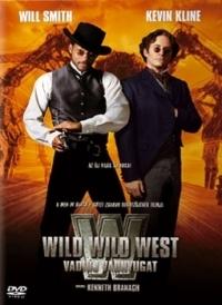 Wild Wild West - Vadiúj vadnyugat DVD