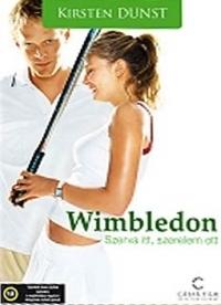 Wimbledon - Szerva itt, szerelem ott (Caesar kiadás) DVD