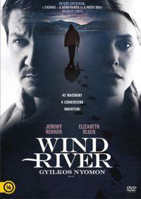 Wind River - Gyilkos nyomon DVD