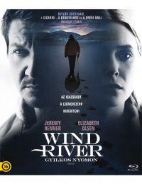 Wind River - Gyilkos nyomon Blu-ray
