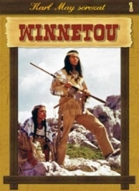 Winnetou I. DVD