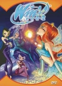 Winx Club 1.évad 4. DVD