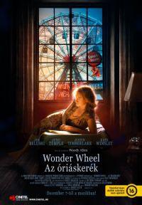 Wonder Wheel: Az óriáskerék DVD